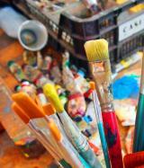 potřeba malování
