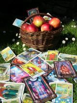 tarot a ovoce