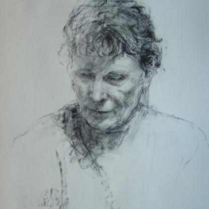portrét 3