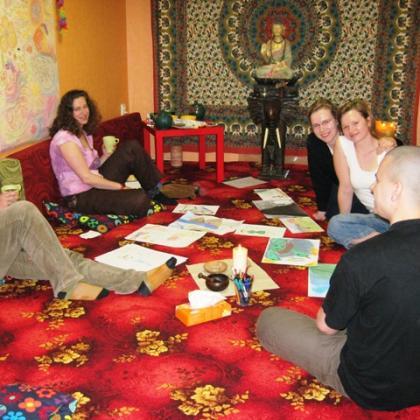fotka ze semináře