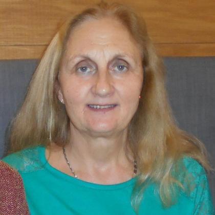 Ilona Kopecká