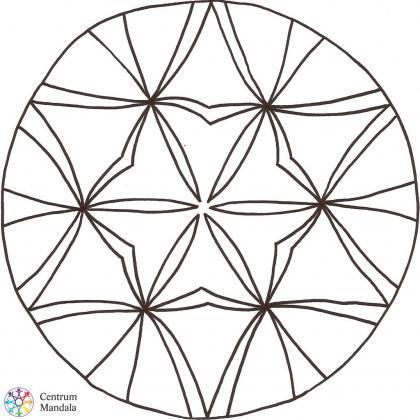 mandala kaleidoskop