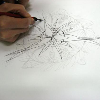 Kreslíme 2