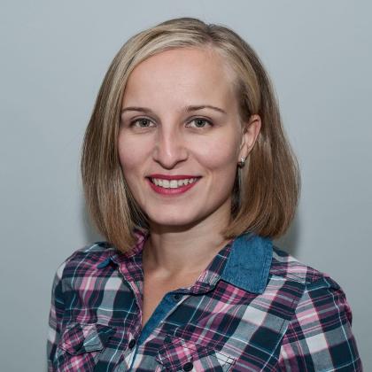 Monika Glogovská