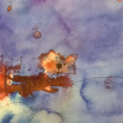 Akvarel 4