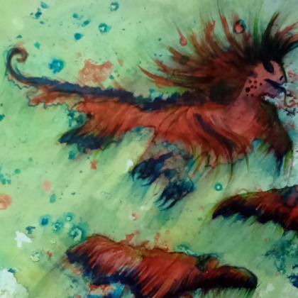 Akvarel 6