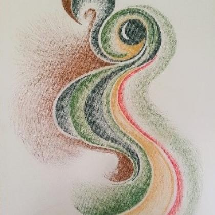 Intuitivní kresba