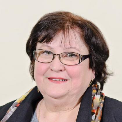 Jiřina Káňová