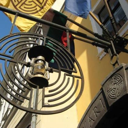 muzeum labyrintů