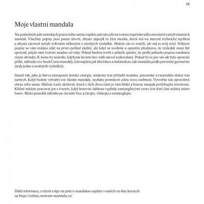 ukázka z pracovního sešitu - text