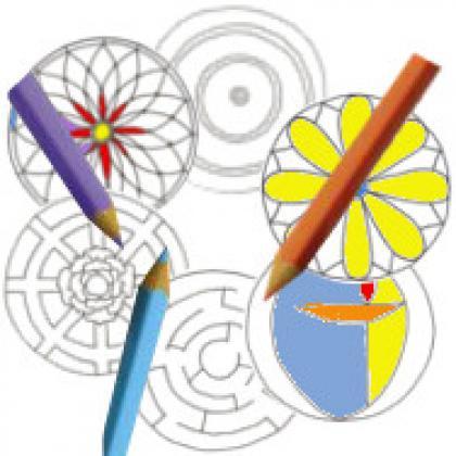 Mandalový kruh