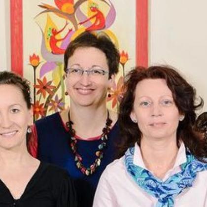 lektorský tým Centra Mandala