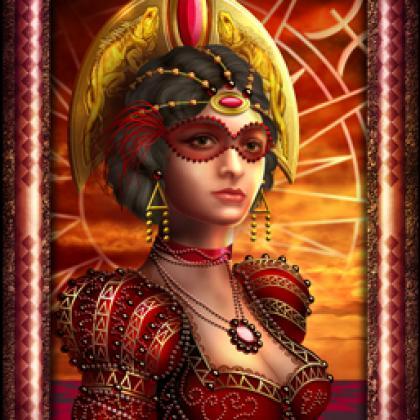 Tarot karty 2