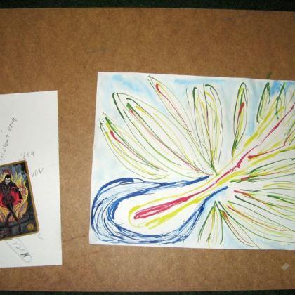 Karty v artetaripii 3
