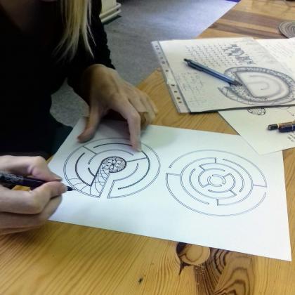 zenlabyrint 1