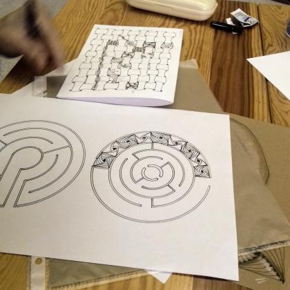 zenlabyrint 2