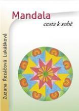 Mandala - cesta k sobě (e-book)