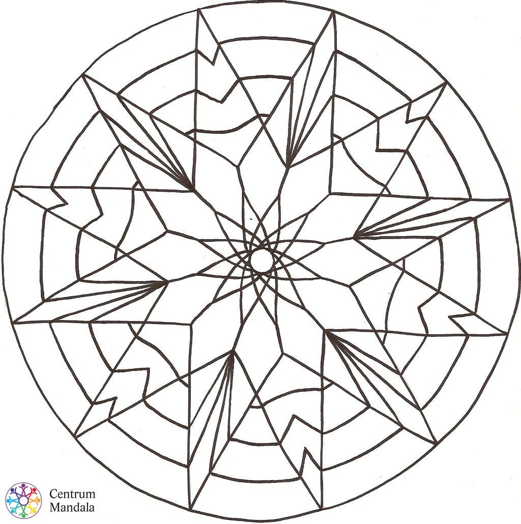 downloadable mandalas centrum mandala