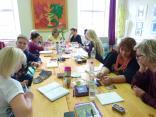 Tarotový workshop 2017