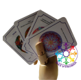 mandalové karty